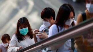 Coronavirus Returns to Haunt China, Authorities Lock Down 10 More Beijing Localities