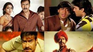 Ajay Devgn Birthday: 11 Famous Dialogues of Actor That Every Movie Buff Knows by Heart