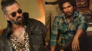 Entertainment News Today, April 13: Allu Arjun's Pushpa to Have Suniel Shetty as Main Villain? Read on