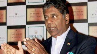 Tennis a Global Sport But Only Big Names Sell It: Vijay Amritraj