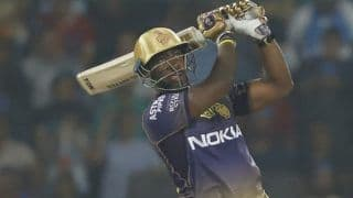 I Have Made Strides in Regards to my Timing And Technique: Andre Russell