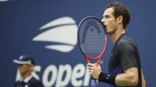Andy Murray Against Resumption of Tennis Season Before Coronavirus is Contained