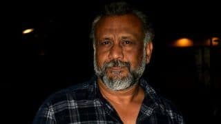 Anubhav Sinha Resigns From Bollywood, Changes His Twitter Profile to 'Anubhav Sinha (Not Bollywood)'