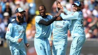 Most Relieving Thing Was That We Won: England's World Cup Stars Revisit Epic Final