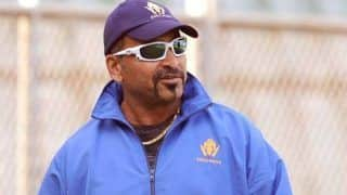 Former Karnataka Cricketer J Arunkumar Appointed USA Head Coach