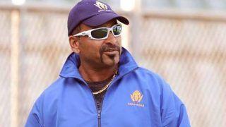 Former Karnataka Cricketer J Arunkumar Appointed USA Head Coach