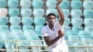 Ashwin, Pooran and Maharaj's Yorkshire Stints Called Off