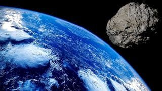 Asteroid the Size of Mount Everest Will Fly Close to Earth Tomorrow, Is It Dangerous? Know Here
