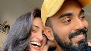 Trending Bollywood News Today, April 18: Athiya Shetty's Beautiful Post on KL Rahul's 28th Birthday Drips of Love And Romance