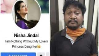 'Nisha Jindal' Arrested For Spreading Communal Hatred Through Facebook Turns Out to Be A Man