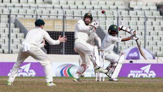 BCB, CA Postpone Australia's Two-Test Tour of Bangladesh