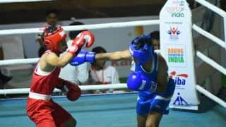 AIBA Alleges Boxing Federation of India Yet to Pay Hosting Fee For 2018 World Championships