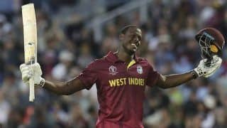 On This Day: West Indies Secure Second World T20 Win After Carlos Brathwaite's 6, 6, 6, 6