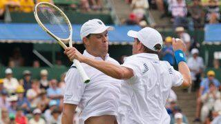 No Bryan Brothers Chest Bumps: USTA Issues Guidelines Once Tennis Returns
