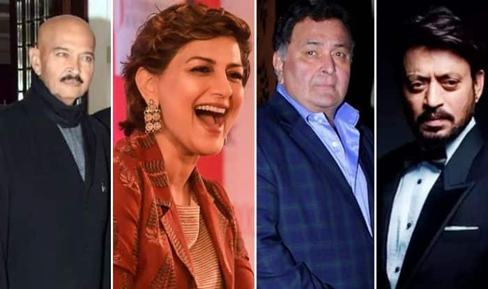 Rishi Kapoor Dies Of Leukemia Types Of Cancer Other Bollywood Stars Are Suffering From