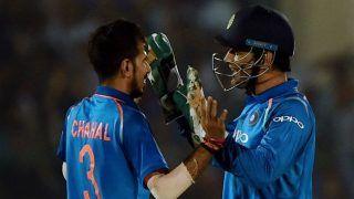 भारतीय गेंदबाज युजवेंद्र चहल ने कहा- शतरंज ने मुझे संयम बरतना सिखाया