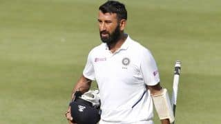 Cheteshwar Pujara Flies Under The Radar, he is The New wall: Nathan Lyon