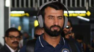 Pujara's Deal With Gloucestershire Called Off Due to Coronavirus Pandemic