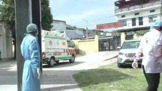 Coronavirus के डर से UP में आत्महत्या, सरकारी कर्मचारी ने फंदे में लटककर दी जान