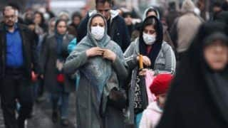 Coronavirus Hotspots in India Reduce From 170 to 129 in a Fortnight