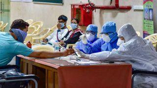 कोरोना वायरस: उत्तर प्रदेश के संत कबीर नगर में एक ही परिवार के 18 लोग संक्रमित, हड़कंप