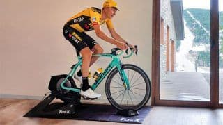 First Giro d'Italia Virtual Kicks Off Saturday