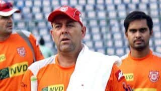 Darren Lehmann Wondered Whether he Will Wake up Again Before Surgery