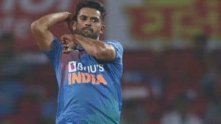 Learning New Things, Focusing on Fitness: Deepak Chahar