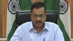 दिल्ली में Coronavirus संक्रमण के 20 हॉटस्पॉट सील, आना-जाना बैन, मास्क लगाना जरूरी