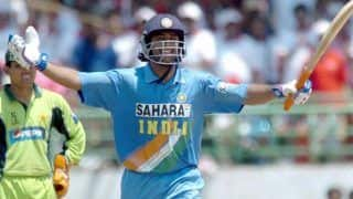 On This Day: MS Dhoni Announces Himself With Explosive Century Against Pakistan