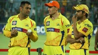 Suresh raina says ms dhonis captaincy made chennai the strongest team in ipl 4000513