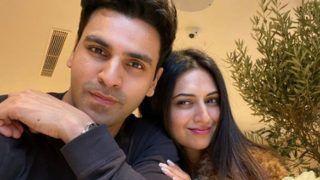 दिव्यांका के पति उनका रखते हैं इतना ख्याल, Kiss करने में दिक्कत ना हो इसलिए करते हैं ये काम