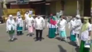 Covid-19: Healthcare Workers Verbally Abused & Threatened With Violence in MP's Ujjain