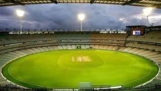 T20 World Cup in Empty Stadiums Defies Belief: Allan Border