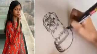 Farah Khan's Daughter Anya Raises Rs 70,000 to Feed Stray Animals by Selling Her Sketches, Watch Video
