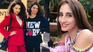 Is Rangoli Chandel Back With a New Twitter Account? An Open Letter Written by Her to Farah Khan Ali Goes Viral