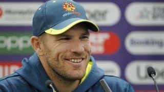 If T20 World Cup Takes Place, It'll Be Enormous: Aaron Finch