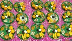 इस राज्य के क्वारंटाइन सेंटर्स के Menu में फल, ड्राईफ्रूट्स और अंडे शमिल, कुल संक्रमित मरीज 348