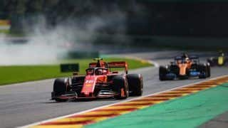 Formula One 2020 Revised Calendar: Scheduled, Canceled Races; When And Where to Watch