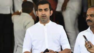World Cup Was Won By India: Gambhir Takes Exception to Obsession With Dhoni Six