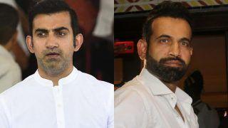 Gautam Gambhir And Irfan Pathan Term Palghar Mob Lynching as 'Barbaric'