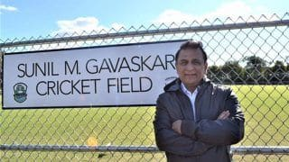 More Chances of Snowfall in Lahore Than India, Pakistan Playing Bilateral Series: Sunil Gavaskar