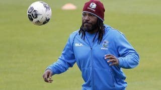 Chris Gayle Joins St Lucia Zouks After Release From Jamaica Tallawahs