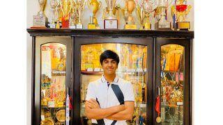 गोल्फर अर्जुन भाटी ने कोरोनावायरस के खिलाफ लड़ाई के लिए अपनी ट्रॉफियां बेचकर जुटाए 4.30 लाख रुपये