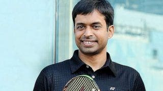 Pullela Gopichand Recommends HS Prannoy For Arjuna Award