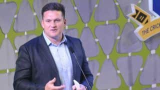 Former captain graeme smith appointed south africas director of cricket till march 2022 4002937