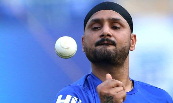 Ready to Play For India in T20Is: Harbhajan Singh