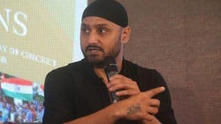 There Are Other Ways to Raise Funds   : Harbhajan on Akhtar's Proposal