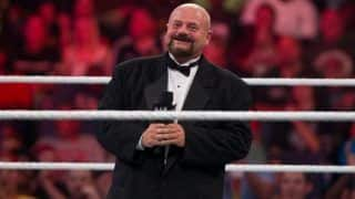 Legendary WWE Ring Announcer Howard Finkel Dies