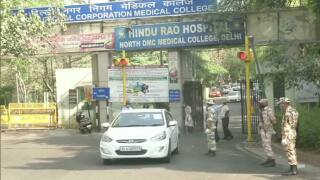 23 COVID Patients Leave Hindu Rao Hospital Without Informing, Mayor's Shocking Defense